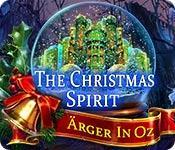 Feature screenshot Spiel The Christmas Spirit: Ärger in Oz