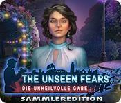 Feature screenshot game The Unseen Fears: Die unheilvolle Gabe Sammleredition