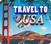 Feature screenshot Spiel Travel To USA