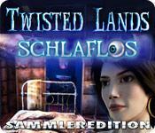 Feature screenshot Spiel Twisted Lands: Schlaflos Sammleredition