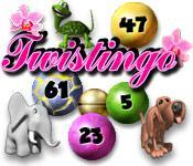 Twistingo game play