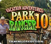 Feature screenshot game Vacation Adventures: Park Ranger 10 Sammleredition