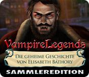 Feature screenshot Spiel Vampire Legends: Die geheime Geschichte von Elisabeth Báthory Sammleredition