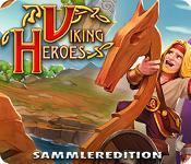 Feature screenshot Spiel Viking Heroes Sammleredition