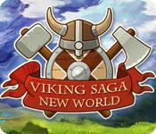 Feature screenshot Spiel Viking Saga: New World