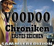 Feature screenshot Spiel Voodoo Chroniken: Erstes Zeichen Sammleredition