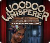 Feature screenshot Spiel Voodoo Whisperer: Fluch einer Legende Sammleredition