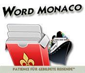 Feature screenshot Spiel Word Monaco
