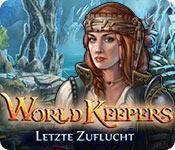Feature screenshot Spiel World Keepers: Die letzte Zuflucht
