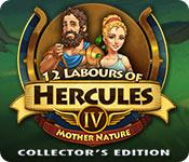 12 Labours of Hercules IV: Mother Nature Collector's Edition game play