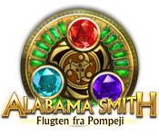 Alabama Smith: Flugten fra Pompeji game play