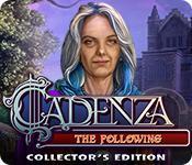 Har screenshot spil Cadenza: The Following Collector's Edition