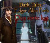 Dark Tales: Edgar Allan Poe's Den sorte kat game play