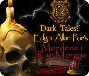 Dark Tales: Edgar Allan Poes Mordene i Rue Morgue game play