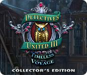 Har screenshot spil Detectives United III: Timeless Voyage Collector's Edition