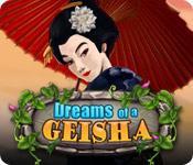 Har screenshot spil Dreams of a Geisha