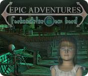 Epic Adventures: Forbandelse om bord game play