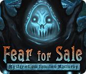 Fear for Sale: Mysteriet om familien McInroy game play
