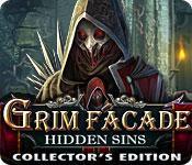 Har screenshot spil Grim Facade: Hidden Sins Collector's Edition