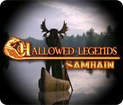 Har screenshot spil Hallowed Legends: Samhain