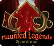 Har screenshot spil Haunted Legends: Spar dame