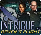 Intrigue Inc: Raven's Flight game play