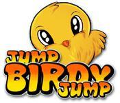 Har screenshot spil Jump Birdy Jump