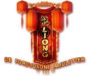 Har screenshot spil Liong: De Forsvundne Amuletter