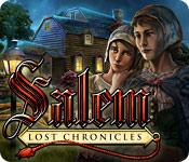 Lost Chronicles: Salem game play