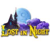 Har screenshot spil Lost in Night