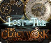 Har screenshot spil Lost in Time: Clockwork Tower