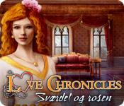 Love Chronicles 2: Sværdet og rosen game play