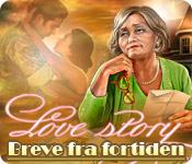 Feature screenshot game Love Story: Breve fra fortiden