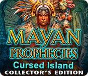 Har screenshot spil Mayan Prophecies: Cursed Island Collector's Edition