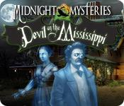 Midnight Mysteries 3: Devil on the Mississippi game play