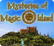 Mysteries of Magic Island game play
