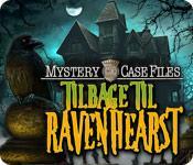 Mystery Case Files: Tilbage til Ravenhearst game play