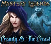 Har screenshot spil Mystery Legends: Beauty and the Beast