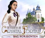 The Mystery of the Crystal Portal: Bag horisonten game play