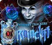 Mystery Trackers: Raincliff game play
