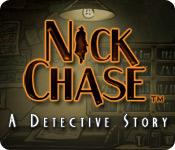 Feature screenshot game Nick Chase: A Detective Story
