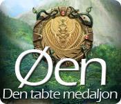 Øen: Den tabte medaljon game play
