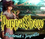 PuppetShow: Mysteriet i Joyville game play