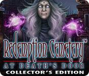 Har screenshot spil Redemption Cemetery: At Death's Door Collector's Edition