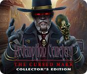 Har screenshot spil Redemption Cemetery: The Cursed Mark Collector's Edition
