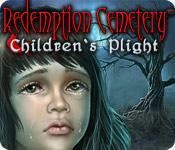 Har screenshot spil Redemption Cemetery: De bortførte børn