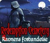 Redemption Cemetery: Ravnens forbandelse game play