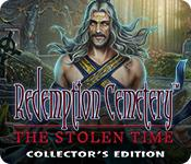 Preview billede Redemption Cemetery: The Stolen Time Collector's Edition game