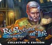 Har screenshot spil Reflections of Life: Dream Box Collector's Edition