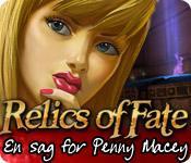 Har screenshot spil Relics of Fate: En sag for Penny Macey